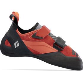 Black Diamond Focus Climbing Shoes Herr rust